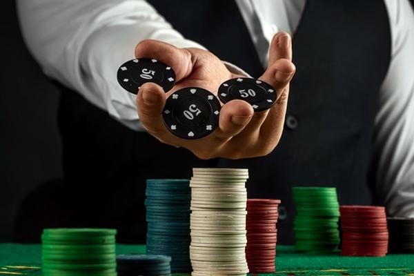 เปิด 6 เทคนิคเล่นคาสิโนออนไลน์ให้ได้เงินจริงทุกวัน - ตั้งเป้าหมายให้สอดคล้องกับเงินทุน