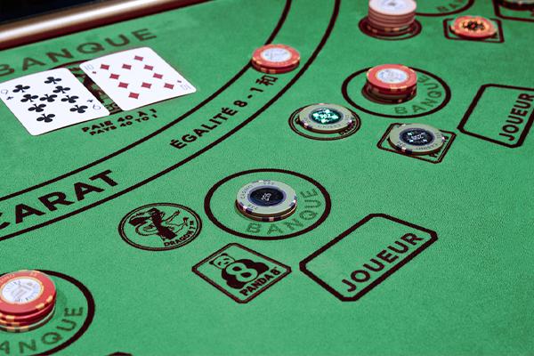 เปิด 6 เทคนิคเล่นคาสิโนออนไลน์ให้ได้เงินจริงทุกวัน - บาคาร่า ให้แทงเจ้ามือซ้ำ