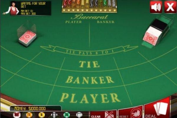 บาคาร่า เล่นยังไง พร้อมเทคนิคทำเงินสำหรับมือใหม่ - บาคาร่า เล่นยังไง